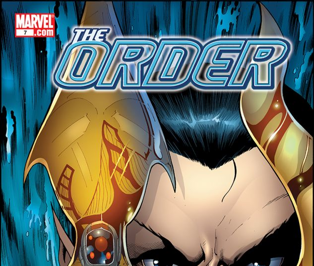 The Order (2007) #7