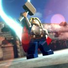 Loki Invades New LEGO Marvel Super Heroes Trailer