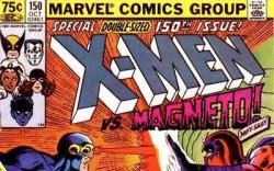 Image Featuring Magneto, Storm, X-Men