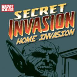 Secret Invasion: Home Invasion (2008)