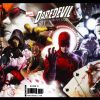 DAREDEVIL #500 DJURDJEVIC GATEFOLD COVER