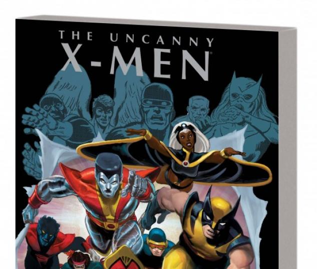 MARVEL MASTERWORKS: THE UNCANNY X-MEN