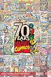 Marvel 70th Anniversary Poster Book (2009 - Present)