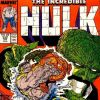 INCREDIBLE HULK (1962) #342