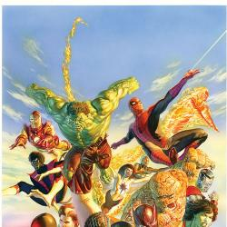 SECRET WARS OMNIBUS HC #0