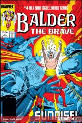 Balder the Brave #4 