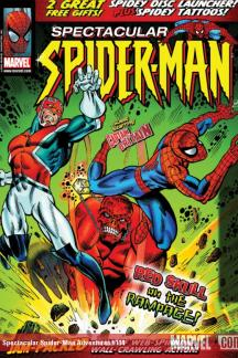 Spectacular Spider-Man Adventures (1995) #114