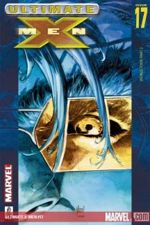 Ultimate X-Men #17