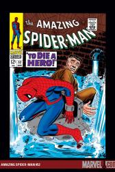 Amazing Spider-Man #52