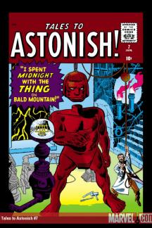 Tales to Astonish (1959) #7