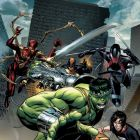 World War Hulk…King of Manhattan?