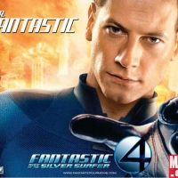 Mr. Fantastic International Move Poster 2