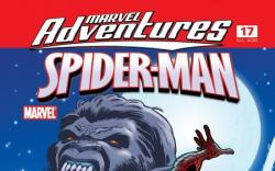 Marvel Adventures Spider-Man (2005) #17