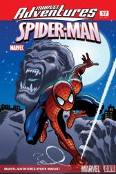 Marvel Adventures Spider-Man #17 
