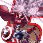 AVENGERS: EARTH'S MIGHTIEST HEROES (2006) #8 COVER