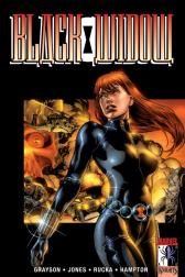 Black Window Vol. I (Trade Paperback)
