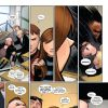 ULTIMATE COMICS SPIDER-MAN #10 preview art David Lafuente
