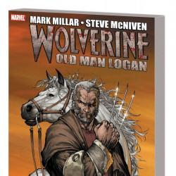 Wolverine: Old Man Logan (Trade Paperback)