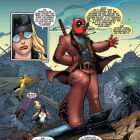 PREVIEW: Deadpool: Merc With A Mouth #12