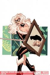 Amazing Spider-Man Presents: Black Cat #4 