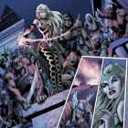 AVENGERS PRIME #2 preview art by Alan Davis 1