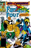 Fantastic Four (1961) #335