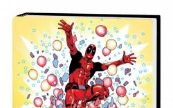 Deadpool Vol. 5 (Hardcover)