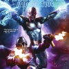 THE THANOS IMPERATIVE #6 cover by Aleksi Briclot