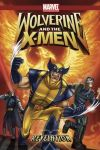 Wolverine and the X-Men: Revelation (DVD)
