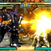 Marvel vs. Capcom 3 screenshot: Sentinel vs. Doctor Doom