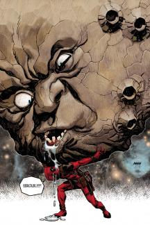 Deadpool (2008) #34