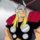 Watch 2 Clips From This Sunday's Avengers: EMH!