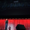 Marvel Studios President Kevin Feige at D23 2011
