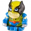 Marvel Squinkies- Transparent Wolverine