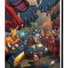 Marvel Universe Vs. Wolverine (2011) #1