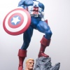 Kotobukiya Captain America statue