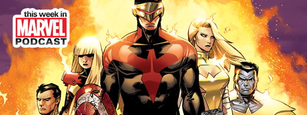 Download 'This Week in Marvel' AvX Special #7