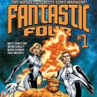 Marvel NOW! Q&A: Fantastic Four