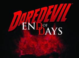 DAREDEVIL: END OF DAYS 2 MACK VARIANT (1 FOR 25, WITH DIGITAL CODE)