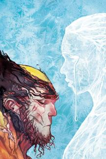 Wolverine (2010) #317