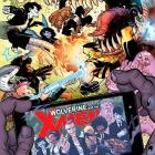 Wolverine &amp; The X-Men Liveblog