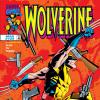 Wolverine (1988) #122 Cover