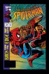 Peter Parker, the Spectacular Spider-Man (1976) #218 Cover