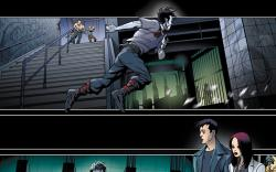 Meet Michael Morbius: The City