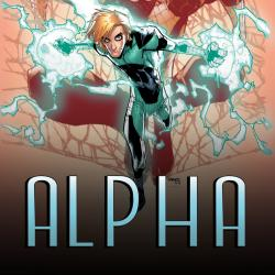 Alpha Series