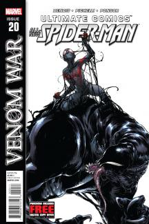 Ultimate Comics Spider-Man #20