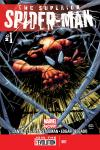 cover from Superior Spider-Man (2013) #1