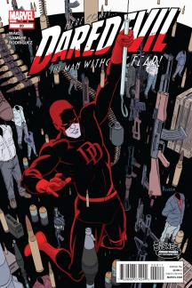 Daredevil (2011) #20