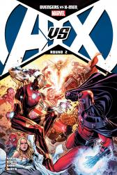 Avengers VS X-Men #2 
