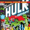 Incredible Hulk (1962) #153 Cover